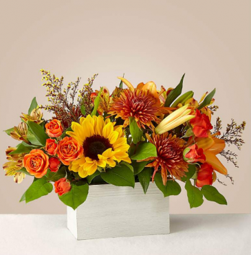 Golden Hour Bouquet by FTD