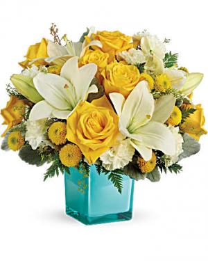 Golden Laughter  in Stafford, VA | Peg's Florist
