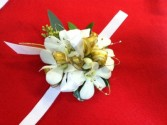Golden Paradise  PROM FLOWERS