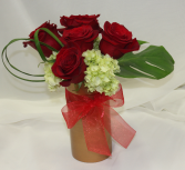 Golden Rose Fresh Floral Design