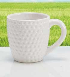 Golf Ball Coffee Mug Gift