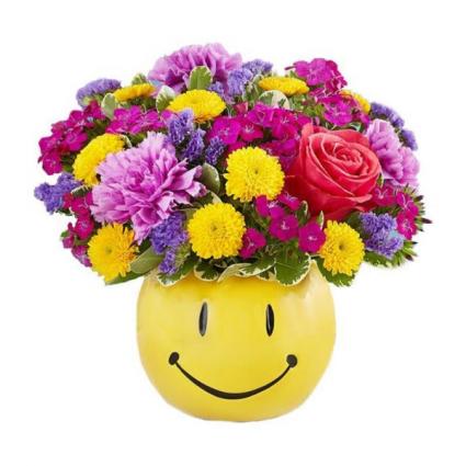 good day bouquet fresh