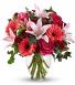 Original Roses  Flower Box