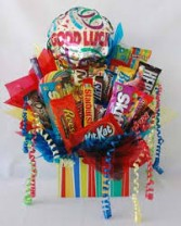 Good Luck Basket