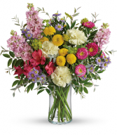Teleflora's Goodness And Light Bouquet