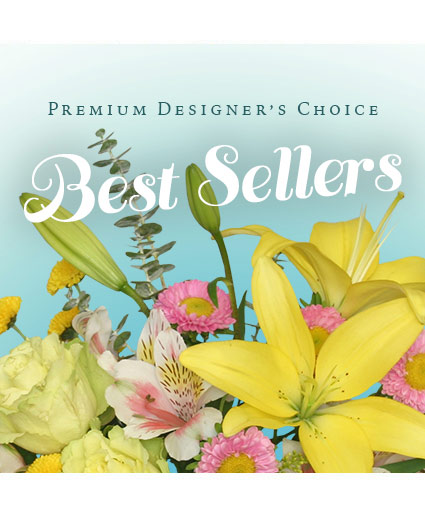 Gorgeous Best Seller Premium Designer's Choice