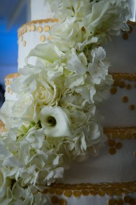 GORGEOUS CAKE FLOWERS