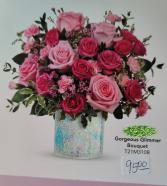 Gorgeous Glimmer Bouquet