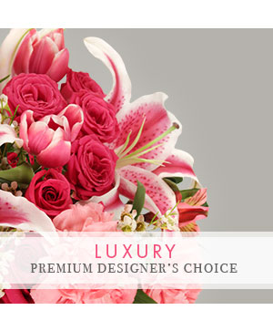 Gorgeous Luxury Florals Premium Designer's Choice in Corner Brook, NL | The Orchid