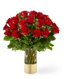 Gorgeous Rose Bouqet