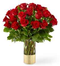Gorgeous Rose FTD Bouquet