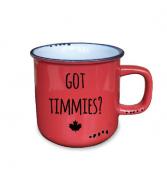 Got Timmies? Mug