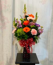 Gotcha Covered Bouquet