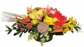 Gourdeous Fall Floral  Please give at least a day notice on this order