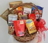 Gourmet Basket *Gourmet products may vary*