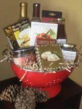 Gourmet Chef Gift Basket