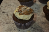 Gourmet Cupcake III add on
