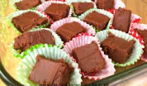 GOURMET FUDGE From our Food certified Kitchen