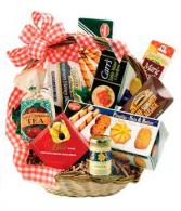 Gourmet Goodie Basket