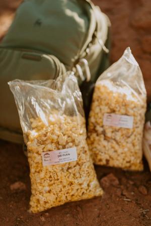 Gourmet Popcorn Gourmet Popcorn