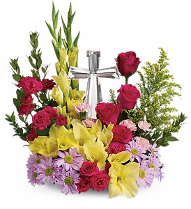 Grace And Majesty Bouquet PM