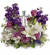 Grace and Majesty Sympathy Arrangement