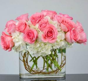 Grace & Beauty Arrangement in Croton On Hudson, NY   Cooke's Little Shoppe Of Flowers