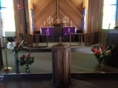 Grace Lutheran Church Service