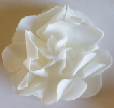 Graceful Day Gardenia Soap Flower