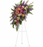 Graceful Eclipse  Sympathy Easel