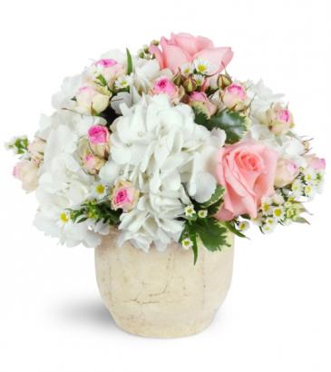 Graceful Embraces arrangement