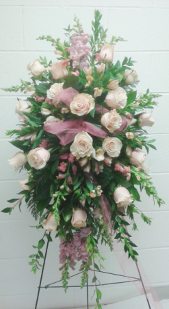 Graceful Farewell  in Tottenham, ON | TOTTENHAM FLOWERS & GIFTS