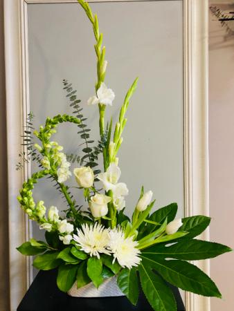 graceful Flower Arrangement