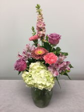 Graceful Fresh Arrangement