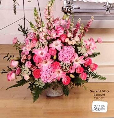 Graceful Glory Bouquet