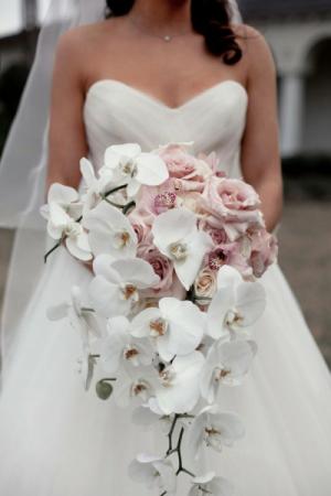 Grace's Bouquet Bridal Bouquet