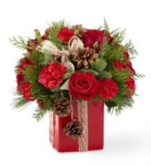 Gracious Gift