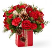 Gracious Gift FTD ARRANGEMENT