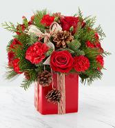 Gracious Gift Vase