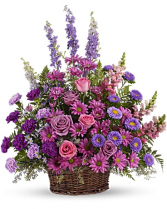 Gracious Lavender