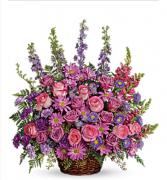 Gracious Lavender Premium