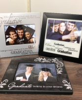 Grad Frames Gift Items