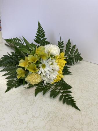 Graduation #1 cut bouquet