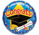 Graduation Balloon balloon