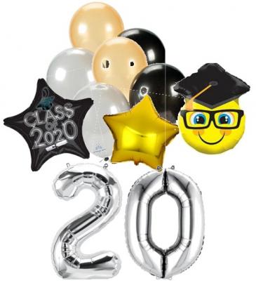 Graduation Balloons #1 POPULAR