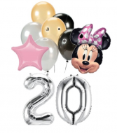 Graduation Balloons #2 Graduation
