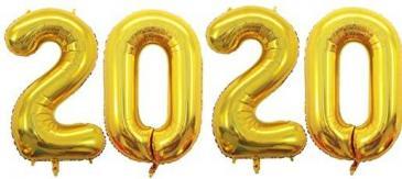 Graduation Balloons 2020 Mylar Balloon