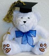 Graduation Bear Graduation