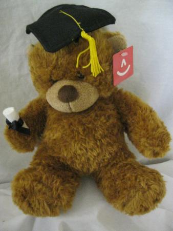 Graduation Bear LG Graduation gifts