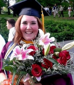 Graduation Bouquet Inspirations Original Design in Lock Haven, PA | INSPIRATIONS FLORAL STUDIO